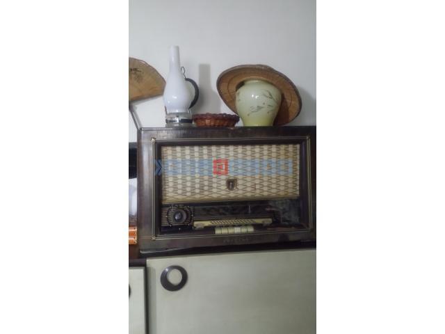 STARI RADIO PRIJEMNIK PHILIPS - 1/3