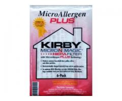 Kirby kese delovi popravka prodaja Kirby usisivaca